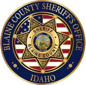 Sheriffs Office Shield