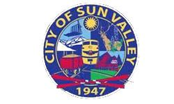 City of Sun Valley Website