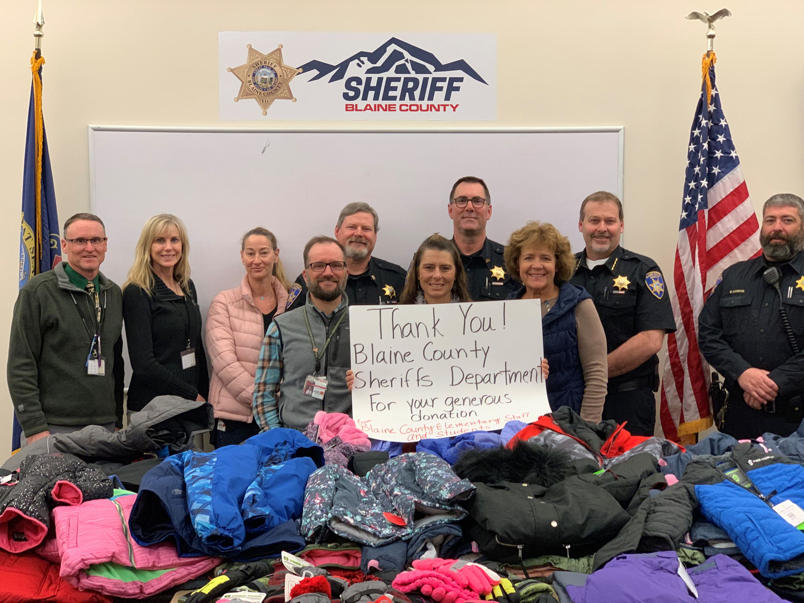 Coats for Kids 2019 2